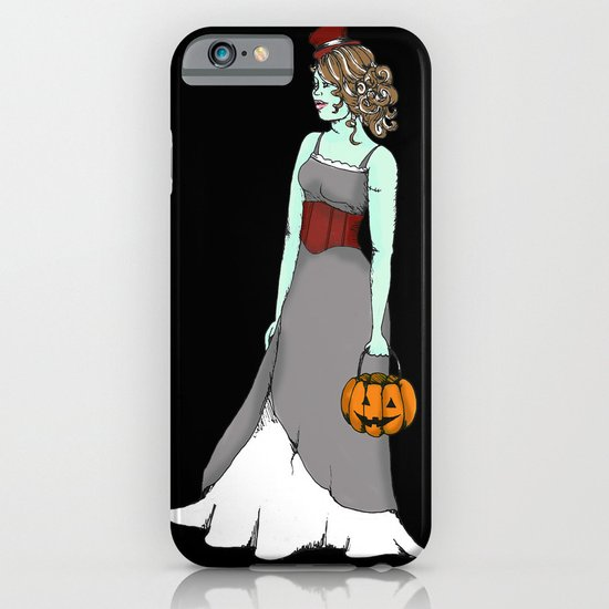 Halloween Treats iPhone & iPod Case
