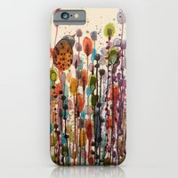 iPhone & iPod Case featuring je suis là by sylvie demers
