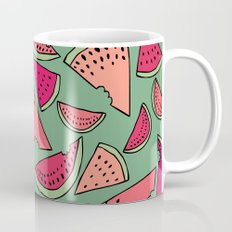 Watermelon Party Mug