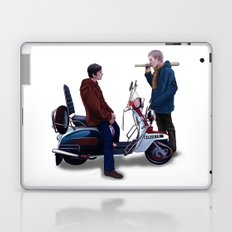 Jimmy Casual Laptop & iPad Skin