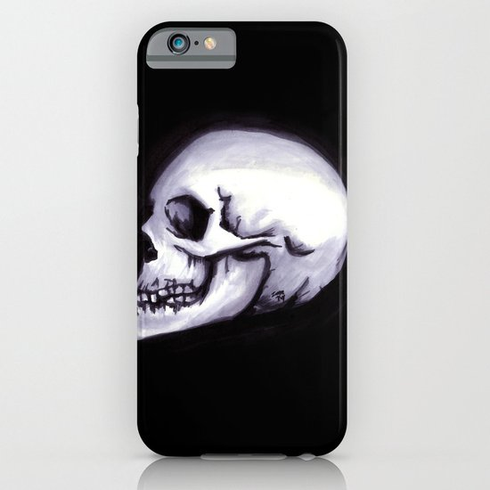 Bones III iPhone & iPod Case