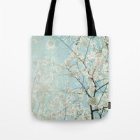 The Lightness Of Being Tote Bag