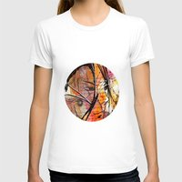 anime T-shirts featuring Anime 2 by Del Vecchio Art by Aureo Del Vecchio