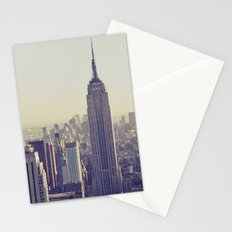 NYC Stationery Cards