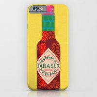 hot child in the city iPhone 6 Slim Case