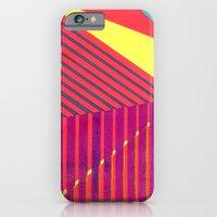 iPhone & iPod Case featuring Malibu Mermaid by KATE KOSEK