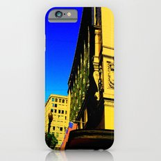 Dowtown Crossing iPhone 6 Slim Case