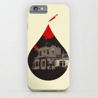 Horror Icons: Halloween iPhone 6 Slim Case