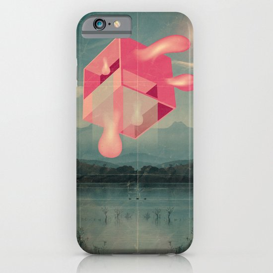 bucolico cubolo iPhone & iPod Case