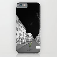 Night Walk iPhone 6 Slim Case