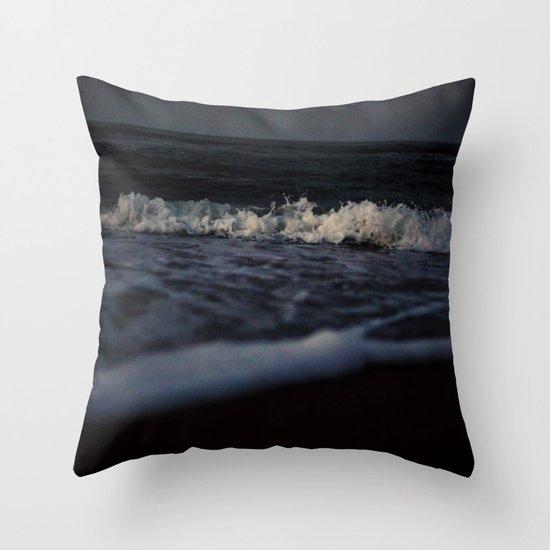 nightwave Throw Pillow
