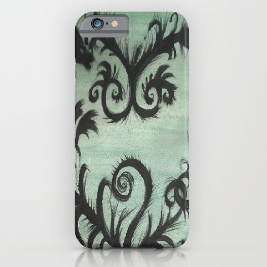A thorn for every heart iPhone & iPod Case