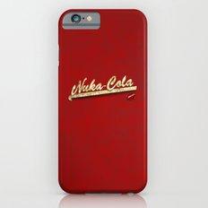 Nuka-Cola iPhone 6 Slim Case