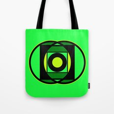 The Lantern's Glow Tote Bag