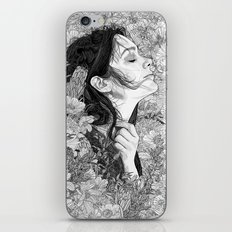 Last Forever iPhone & iPod Skin