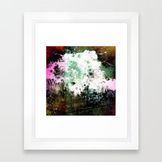 Battling Mediocrity Framed Art Print