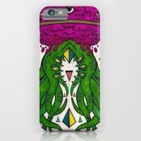 Lurker iPhone 6 Slim Case