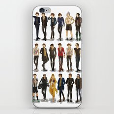 Styles' Style iPhone & iPod Skin