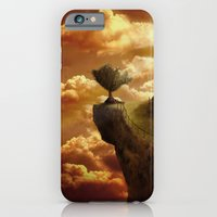 iPhone & iPod Case featuring Chill by Gergő Orbán (TheSign)