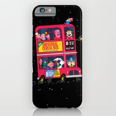 Universal Cereal Bus iPhone 6 Slim Case