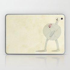 Robot USA Laptop & iPad Skin