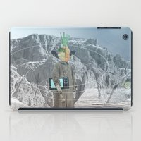 Atmosphere 23 · Conan T… iPad Case