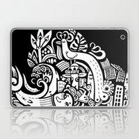 Puisto Laptop & iPad Skin