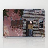 Molson iPad Case