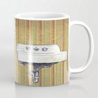 Sinks Mug