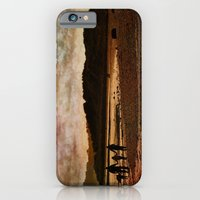 iPhone & iPod Case featuring family time by Amy Copp