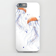 Jellyfishes Slim Case iPhone 6s