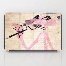Smoke break! iPad Case