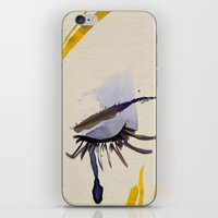 Nur iPhone & iPod Skin