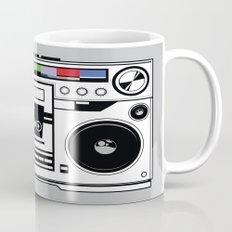 1 kHz #1 Mug