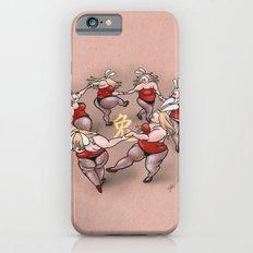 Bunny Girl iPhone 6 Slim Case