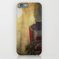 Madeira. Beach House iPhone 6 Slim Case