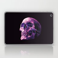 Laptop & iPad Skin featuring Skull by Roland Banrevi
