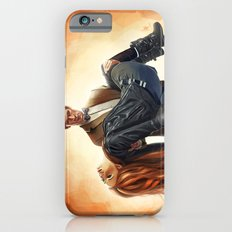 Asylum of the daleks - Doctor Who iPhone 6s Slim Case