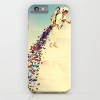 iPhone & iPod Case featuring Leave It All Behind by rubbishmonkey