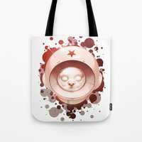 Hall, Can You Hear Me? Tote Bag