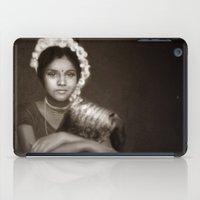 India iPad Case