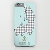 Newport Prep iPhone 6 Slim Case