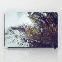 Palm Sky II iPad Case