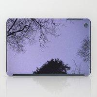 A Starry Night iPad Case