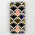 discovering diamonds iPhone & iPod Skin