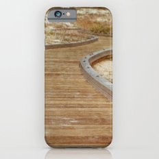 The Path to Discovery iPhone 6 Slim Case