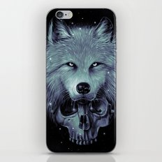 Savage iPhone & iPod Skin