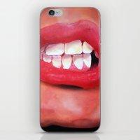Oral Fixation 1.1 iPhone & iPod Skin