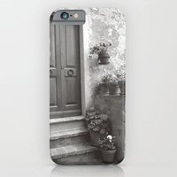 Rome Door 4 iPhone 6 Slim Case