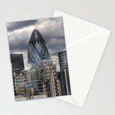Gherkin Stationery Cards